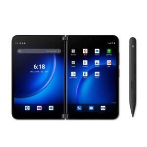 【新商品】2画面Androidデバイス「Surface Duo 2」が2022年前半に発売