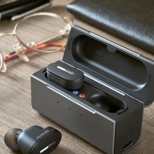 【新商品】メディカルリスニングプラグ(耳あな型補聴器)が発売