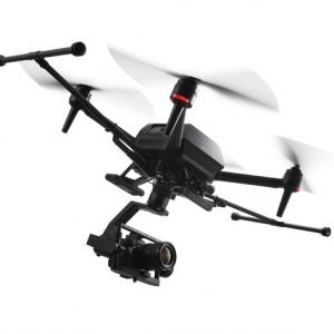 【新商品】プロフェッショナル向けドローン『Airpeak S1』の受注を開始