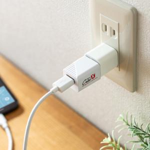 【新商品】iPhone iPadを充電するたびに最新のバックアップがとれるUSBメモリが発売