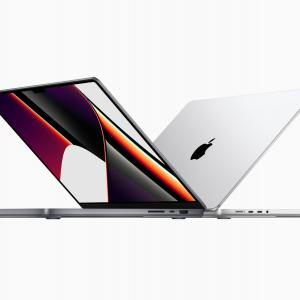 【新製品】M1 ProとM1 Maxを搭載した革新的なMacBook Proを、アップルが発表