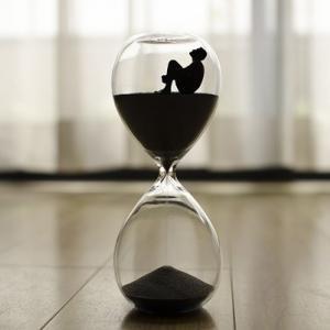 私の残り時間