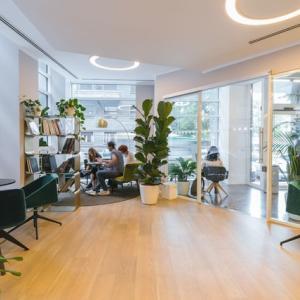 オフィスの空気環境が悪いと「従業員の応答速度や認知能力が激減する」