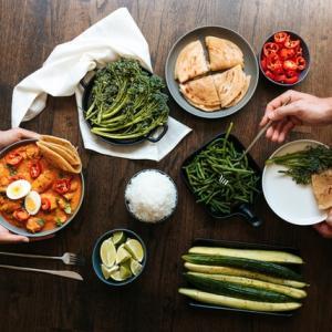 人生の満足度を高める「野菜と果物の摂取と運動」