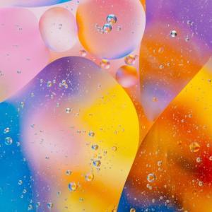 言葉と色をマッピングするツール