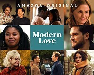 1話完結ドラマ「モダン・ラブ シーズン2」2021年8月13日配信開始!たくさんの人が感動し心が温まった愛の物語の第2弾