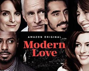 1話完結ドラマ「モダン・ラブ シーズン1」あらすじ 1日1話スキマ時間に素敵な愛の物語を見て心温まりませんか?