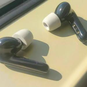 完全ワイヤレスイヤホン(ANKER「Soundcore Life P3」)が耳から外れやすいという問題を完全解決!!!