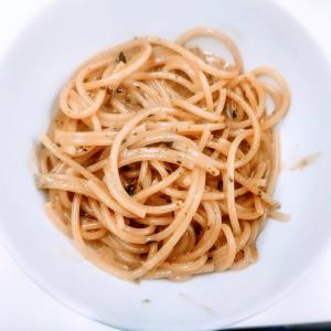 ソルレオーネの即席パスタ「エスプレッソパスタ」を食べてみた。