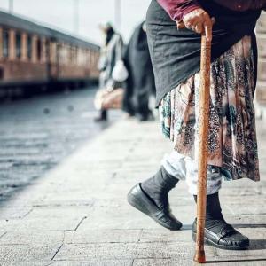 【人生】「ヨコハマメリー史」から「伊勢佐木町史」を知れる映画。謎の女性が町の歴史に刻んだものとは