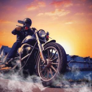 【バイクはストレス発散やアンチエイジング効果あり? 】バイクが与える影響について