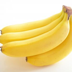 【バナナと筋トレとダイエット】バナナは毎日食べろ!バナナの優れた効果を再確認