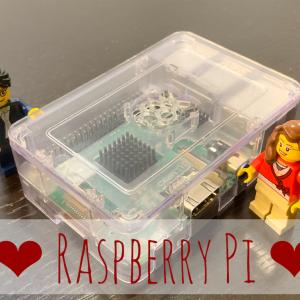 IT系夫婦がRaspberry Piをかじってみた。 ⑥プリントサーバー編
