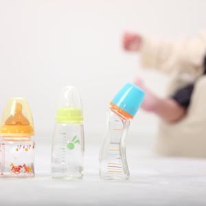 哺乳瓶の消毒、おすすめは?