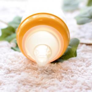 哺乳瓶を消毒する時にレンジを使うには?