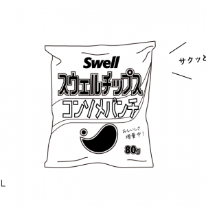 SWELL TIPS – 自己満足カスタマイズ 小ネタ集(あったらいいな〜編)