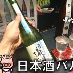 【伊勢市】「日本酒バル 蔵」三重県の全34蔵の地酒が揃うお店!駅から徒歩3分(メニュー・店内の様子)