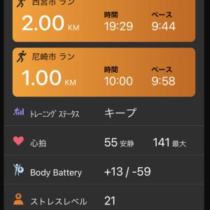 【第26話】これからは 大事にしたい 早歩き