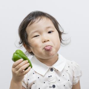 なぜ「野菜嫌い」なのか?よくある5つの理由