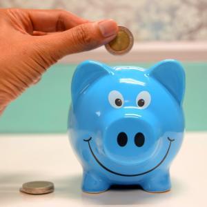 家計簿を戦略的に用いて「4分の1貯金法」を再開!