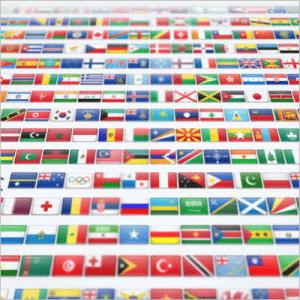 【国民性】ヤバい国、真面目な国