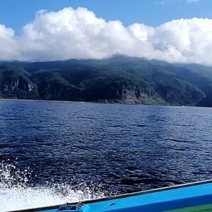 知床(北海道)で秋鮭 乗合船釣り 初めてだから、まぐれで一匹…釣りたい 『第三幸洋丸』の船長は超プロ