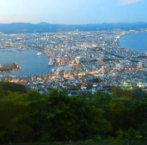 北海道旅行 稚内~札幌、函館 その5