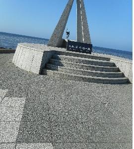 北海道旅行 稚内~札幌、函館 その1