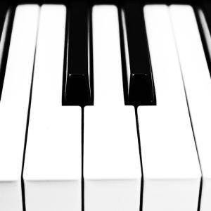 大人ピアノ初心者の挑戦