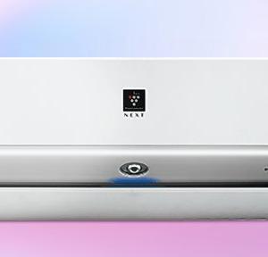 ペットモード搭載エアコン シャープ「N-Xシリーズ」