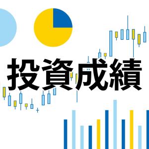 【2021年9月成績】投資額2,098,000円 損益+67,580円 +3.22%