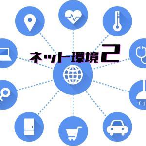 ケアマネの事務所(インターネット事情)2