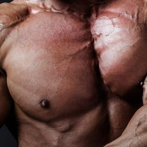 詳しく解説!大胸筋 トレーニング方法 部位別3選
