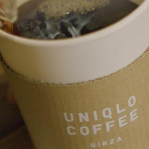銀座「ユニクロ コーヒー」店舗情報と口コミ評判