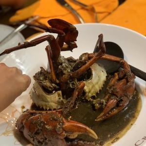 アジアの名レストラン50の味をバンコクで「Ministry of Crab」