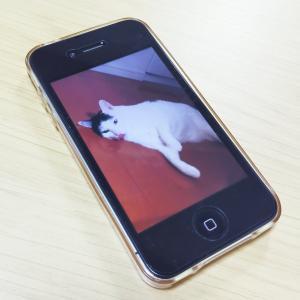 iPhone4:まだまだ現役