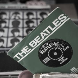 The Beatles Original & Cover Overture