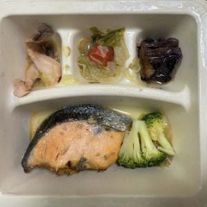 冷凍宅配弁当(noshナッシュ)を食べてみた③