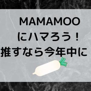 MAMAMOOの魅力をK-POP初心者が紹介します!ハマるならぜひ今年中に!