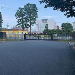 「東浅川駅跡」歴史に埋もれた皇室専用駅