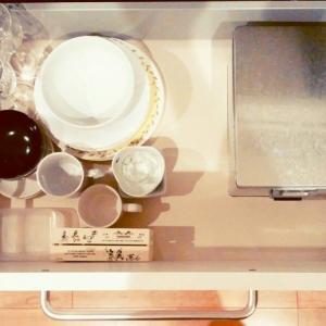 【収納】省スペースにすっきり収まる米びつ