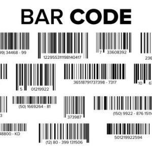 バーコードの仕組みと歴史! カナと漢字まであらわせるQRコードの仕組み!
