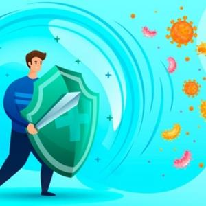 免疫の働きとインフルエンザに何度もかかるのは?免疫力を高める方法!
