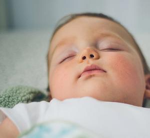 赤ちゃんの寝かしつけ方 ~ ぐっすりおやすみなさい。