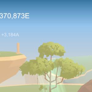 Dino Island という恐竜を育成する箱庭系アプリで癒される生活を