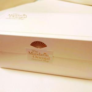 【三越前】マンダリンオリエンタルのケーキは 細部まで手間を掛けた逸品揃いです。