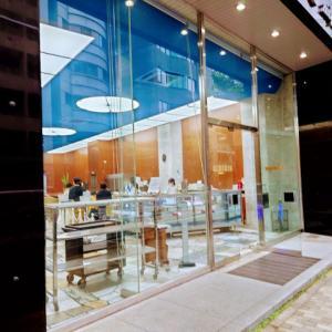 【神田淡路町】近江屋洋菓子店はシンプルなケーキもお薦めです。