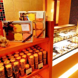 【日比谷】ザ・ペニンシュラ ブティック&カフェの美味しいケーキをテイクアウト