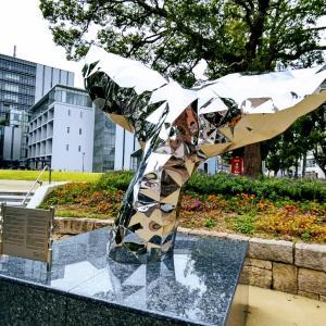 旧秋田商会ビルなど下関のレトロ建築お散歩【山口県下関市】