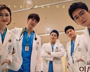 『賢い医師生活』シーズン2最終回❣️